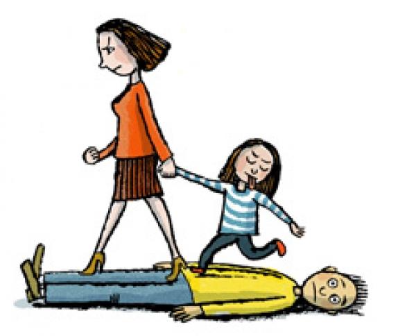 Como lidar com a síndrome de alienação parental?