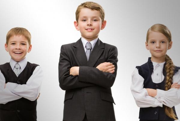 Filho empreendedor. Dicas para seu filho ser um.
