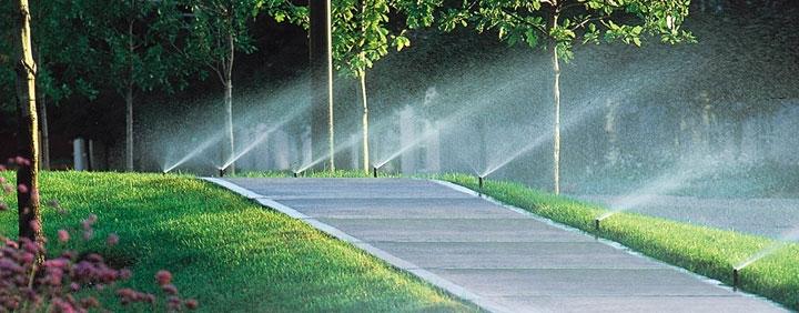 Irrigação autonôma