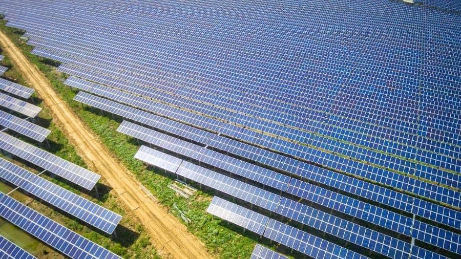 País dobra geração de energia solar