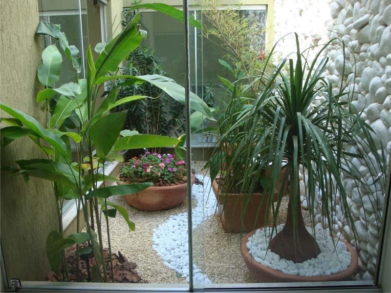 Jardim de Inverno  Galeria  Flores e Paisagismo  Malta Flores Ltda