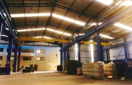 Foto 2 da galeria Edificações Comerciais