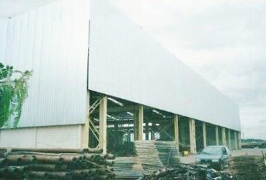 Foto 1 da galeria Logística