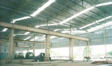 Foto 2 da galeria Logística
