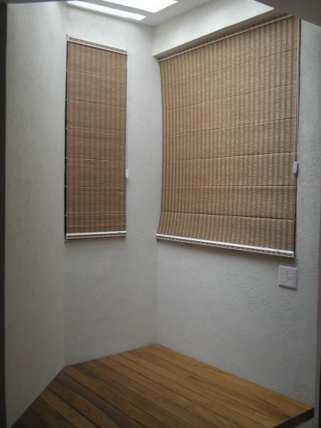 Cortina romana produtos cortinas decor line cortinas - Cortinas de persiana ...
