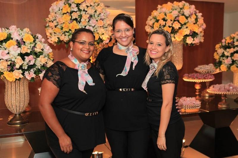 #Giuliana Lopes e equipe cerimonial bh