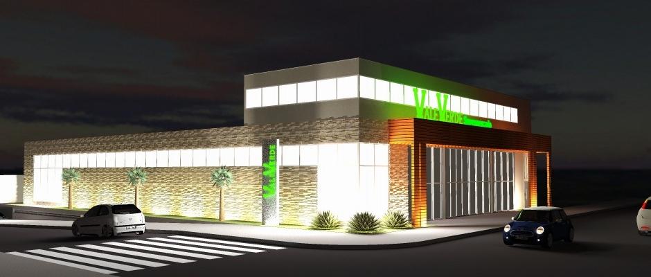 Supermercado Vale Verde