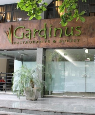 Quem Somos do Site Gardinus Restaurante e Buffet Ltda.