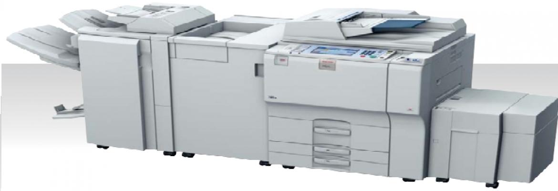 Impressoras e Computadores - 2