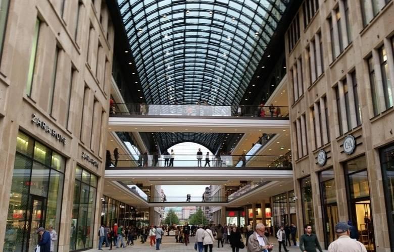Seu shopping precisa de serviços técnicos especializados?