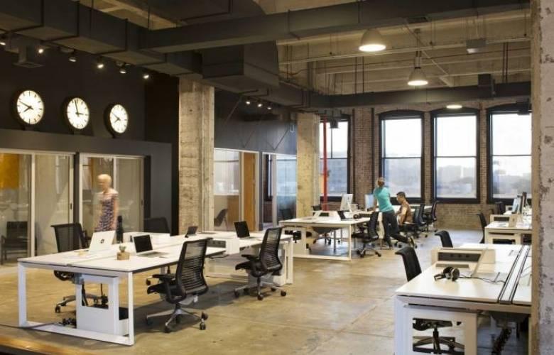 Seu escritório está precisando de uma cara nova?