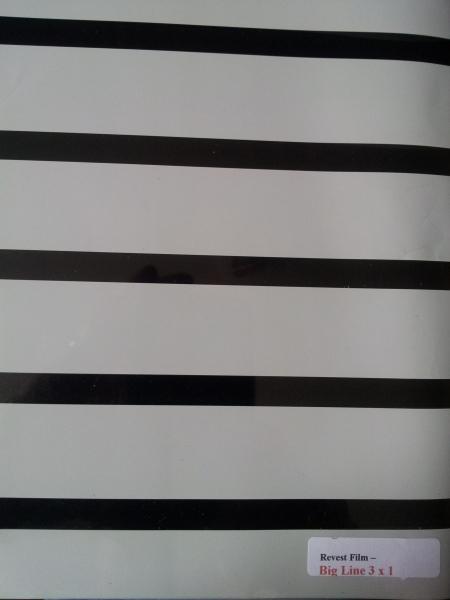 Big Line Branco - 3 x 1