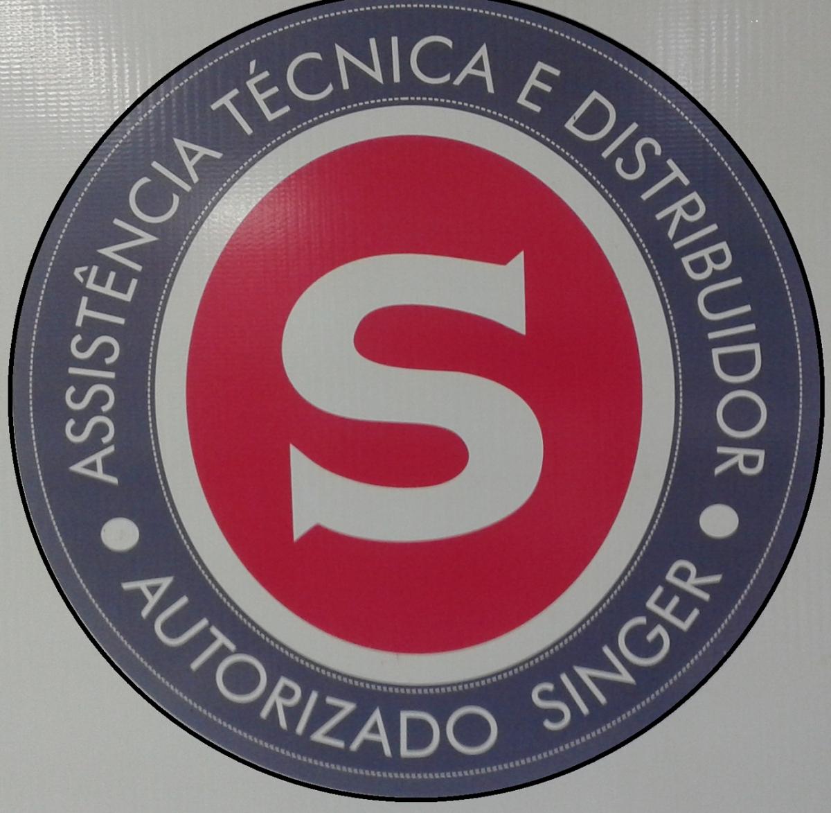 DISTRIBUIDOR E AUTORIZADO SINGER