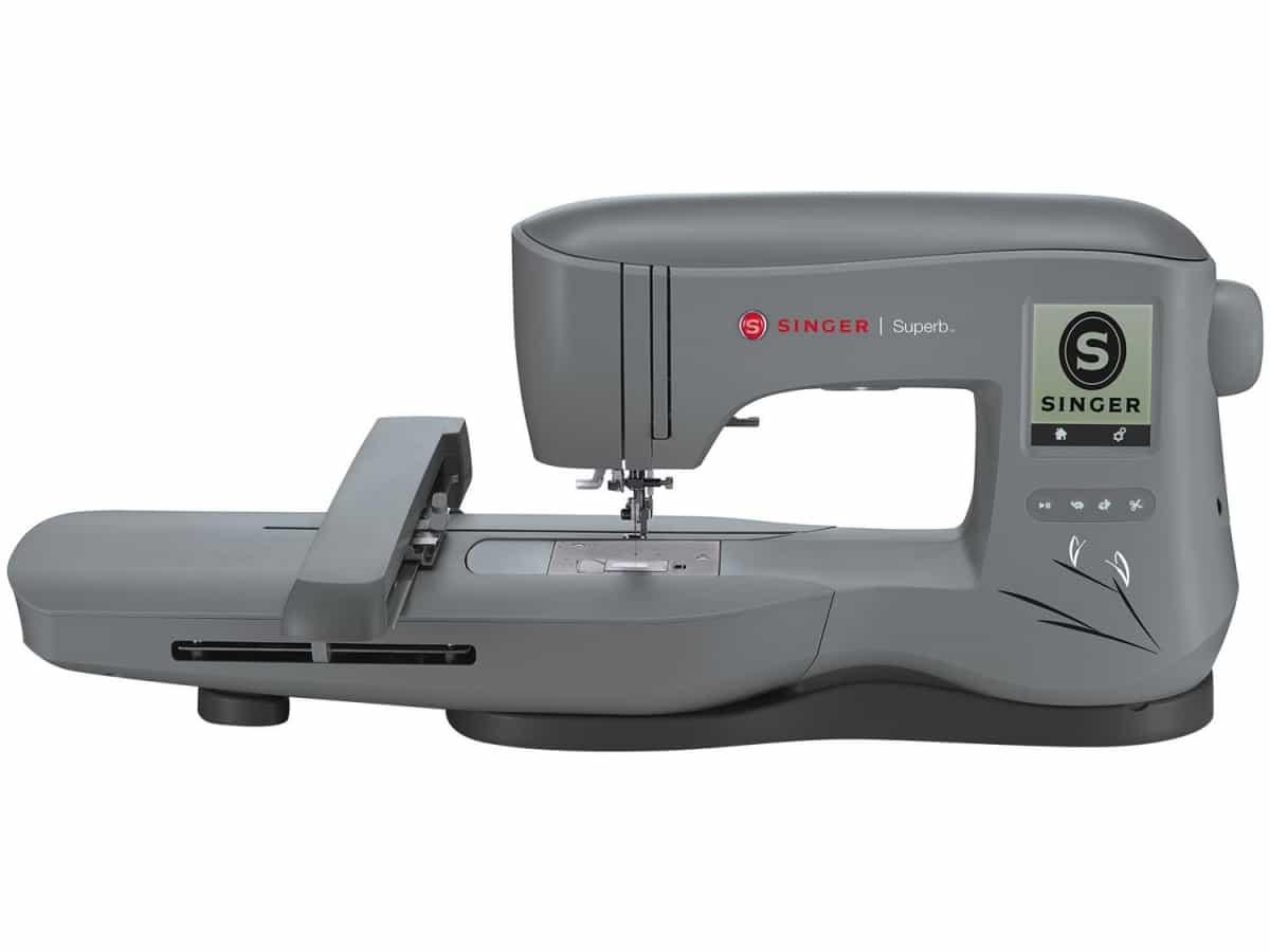 Superb EM200