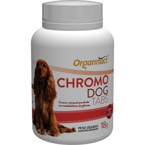 Chromo Dog Tabs 30comp
