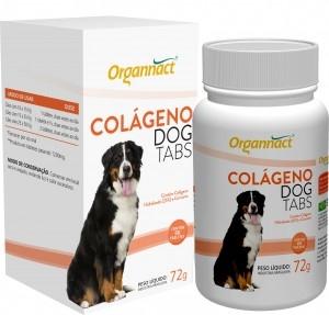 Colágeno Dog TABS 72g