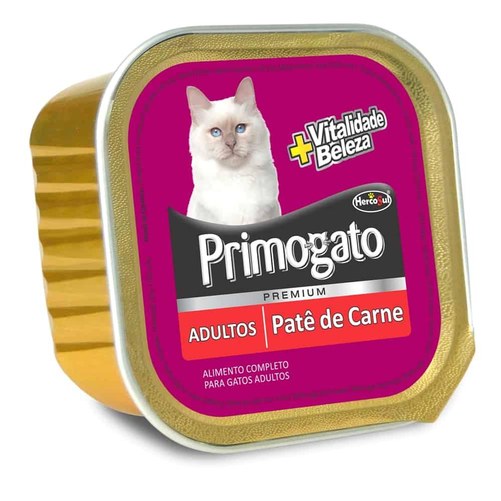 PRIMOGATO PATE DE CARNE 150G