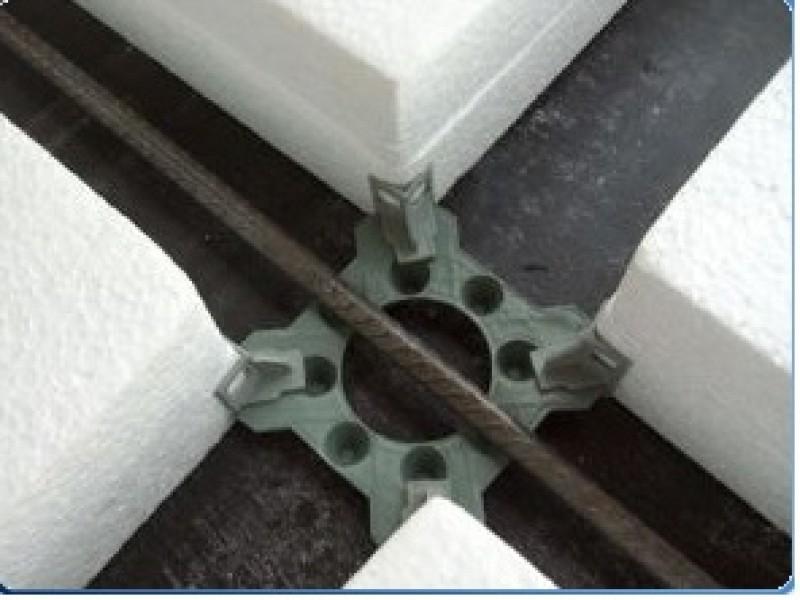 Distanciador Espaçador Plástico CI