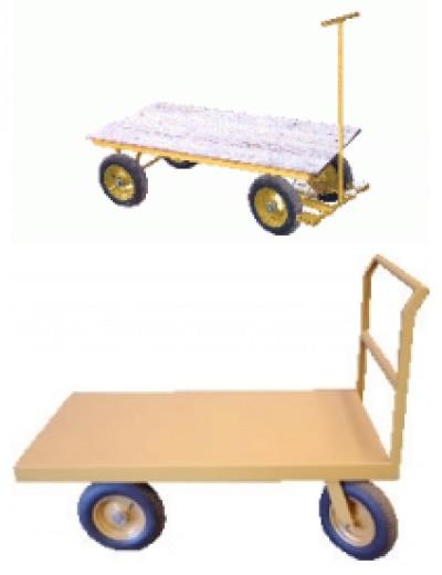 Carro Plataforma