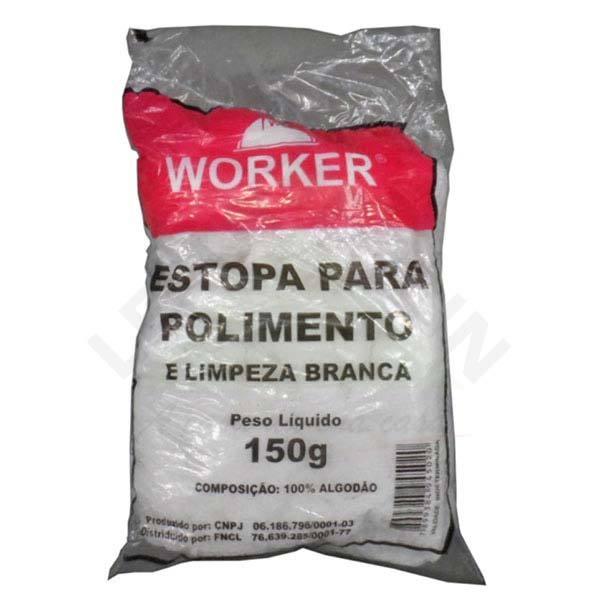 Estopa Worker 150g