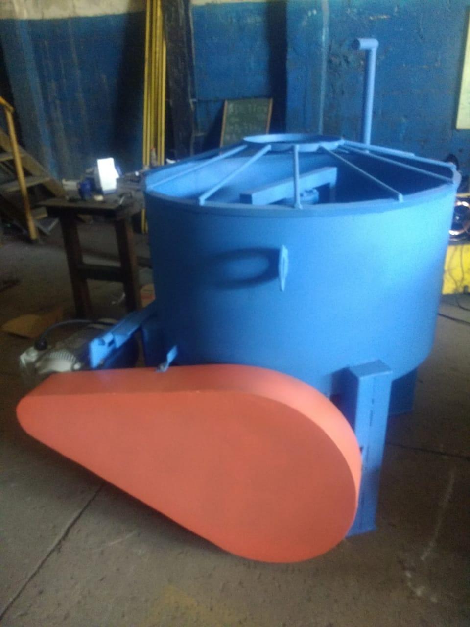 Misturador  600/300 litros