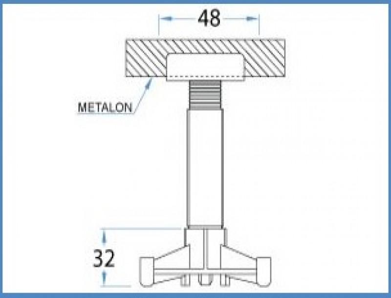 Conjunto de Nivelamento Linear NLT