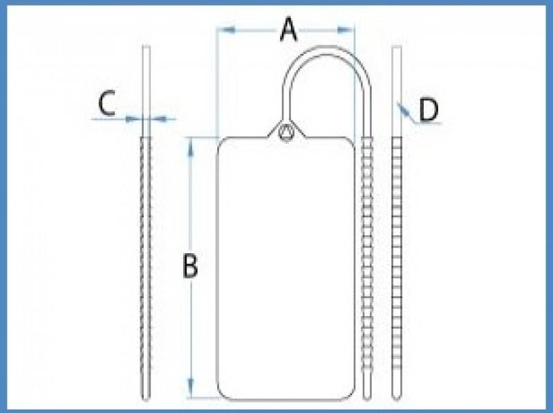 Etiqueta para Identifica��o PMP1