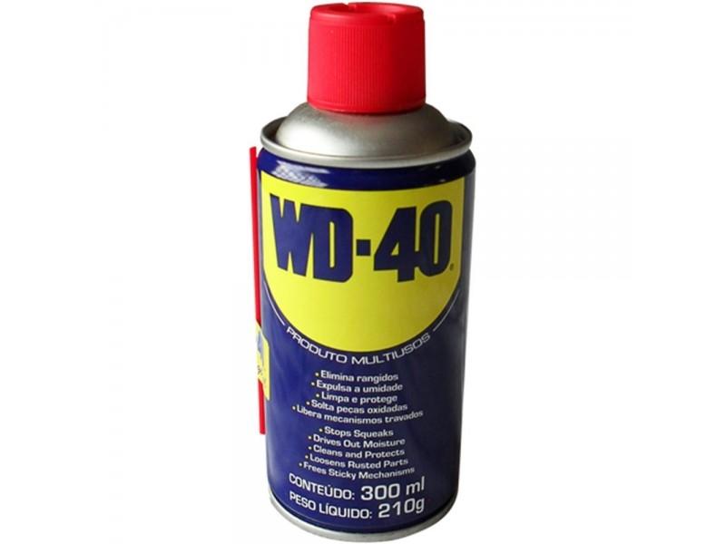 Spray Desengripante WD