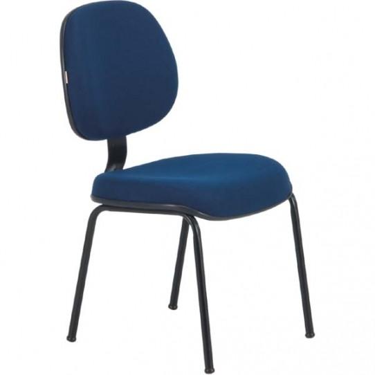 Cadeira Digitador Fixa