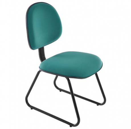 Cadeira Digitador Trapézio