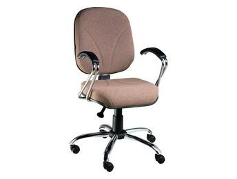 Cadeira Diretor Cromada