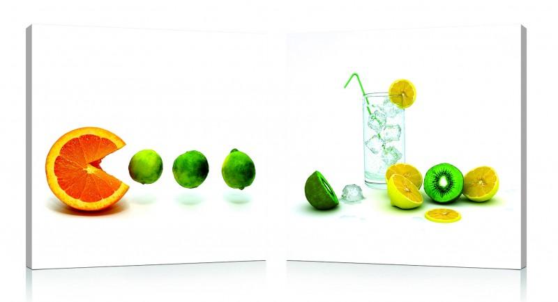 Quadro Limão