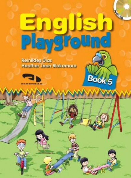 English Playground - Book 5