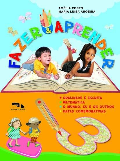 Fazer e Aprender - Livro 3