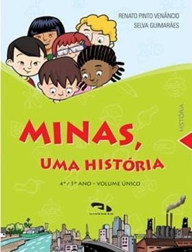 Minas, uma História