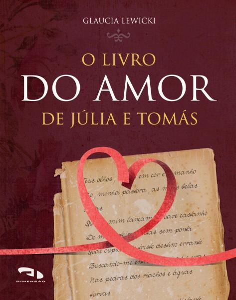 O livro do amor de Júlia e Tomás