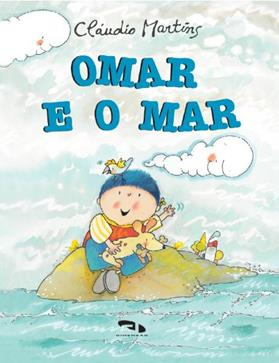 Omar e o mar