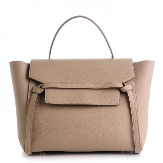 BOLSA CELINE BELT BAG BEGE - 2.990,00 10 X 299,00