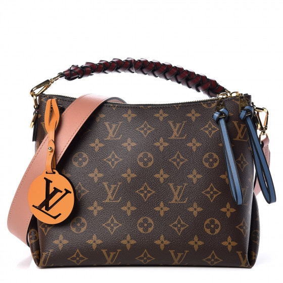 BOLSA LOUIS VUITTON BEAUBOURG HOBO MINI MONOGRAM - 2.290,00 10 X 229,00