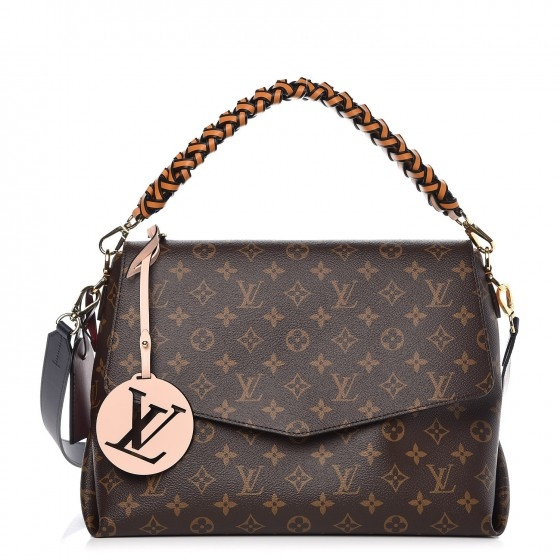 BOLSA LOUIS VUITTON BEAUBOURG MONOGRAM - 2.290,00 10 X 229,00