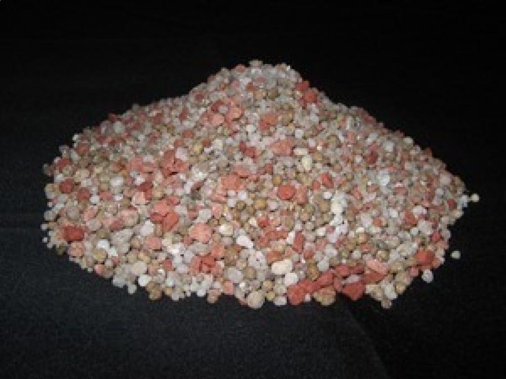 Adubo Mineral