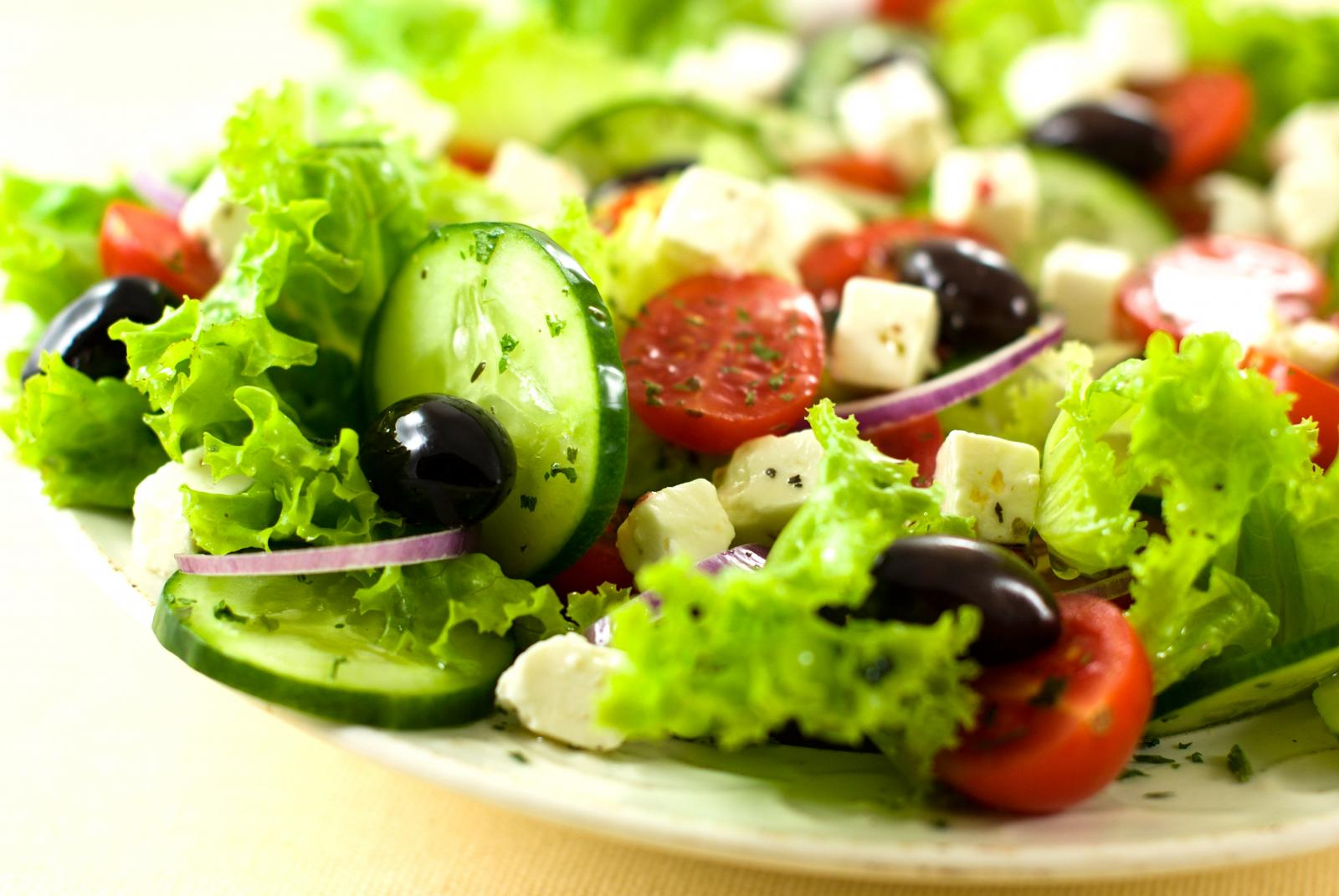 lettuce-cucumber-olives-onions-tomatoes-
