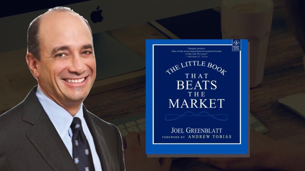 The-Little-Book-That-Beats-the-Market-Bo