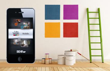 App imobiliária