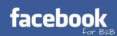 facebook para b2b