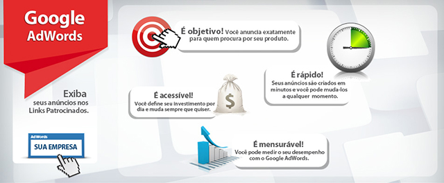 vantages adwords