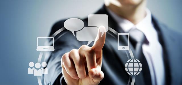benefícios o mercado digital
