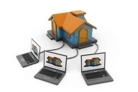 Sistema imobiliária