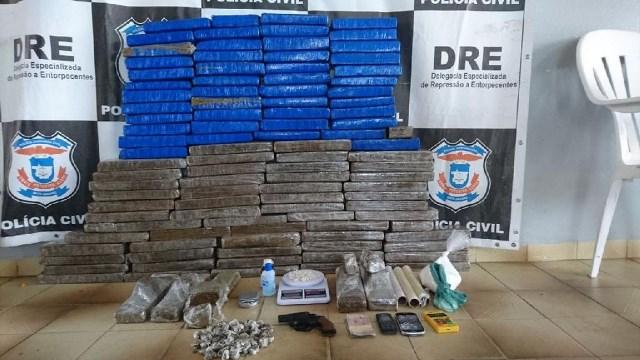 policia-civil-apreende-118-tabletes-de-m