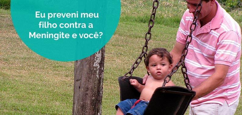 Alerta para os casos da meningite tipo B no Brasil